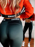 Legging Fit ESMAGA