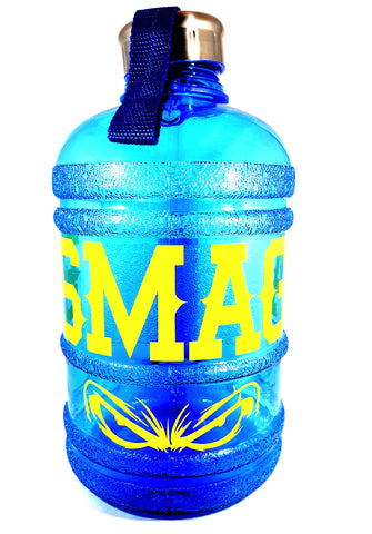 Fluor Bottle ESMAGA