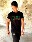 T-Shirt IFBB Basic Black