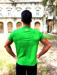 T-Shirt IFBB Basic Green