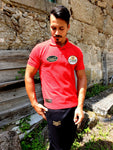Polo IFBB Basic Red