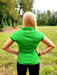 Polo IFBB Basic Green