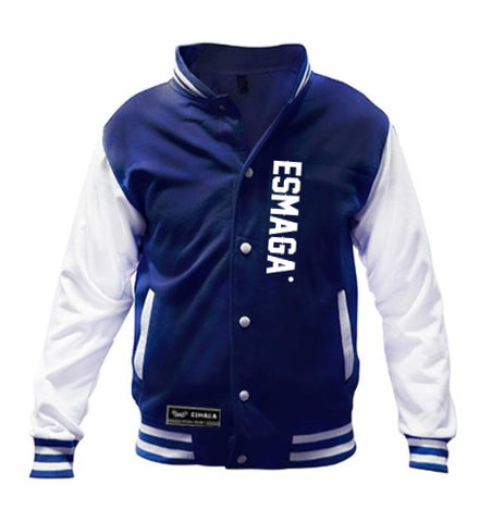 Baseball Jacket Personalizável
