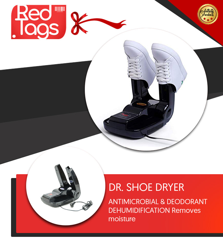 DR. SHOE DRYER