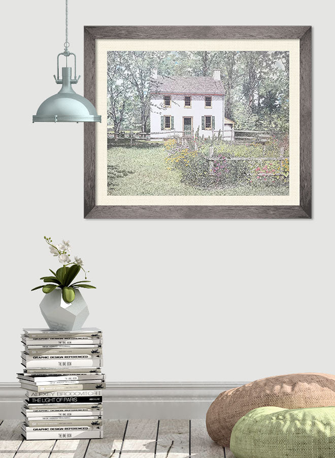 hibbs house summertime art home decor