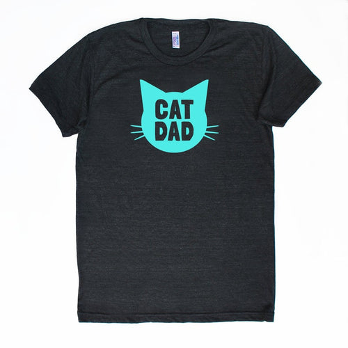 Maisonwares Cat Dad Tee