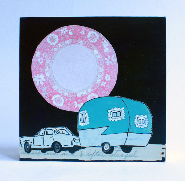Amy Rice Pink Moon 2