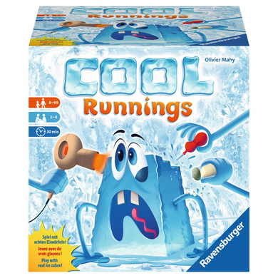 Ravensburger 267750 Cool Runnings