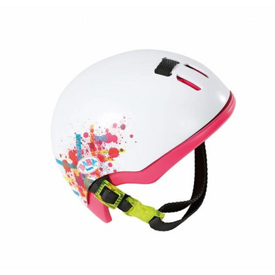 Zapf Creation 823729 Baby Born - Fahrad Helm