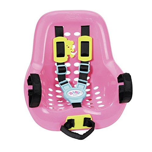 Zapf Creation 823712 Baby Born 4001167 - Play & Fun Fahrradsitz