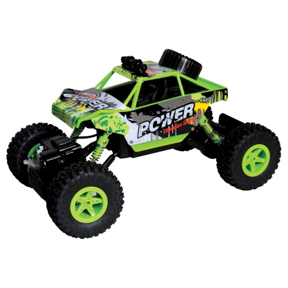 VEDES 1139 Racer - RC Rock Crawler - 2.4 GHz