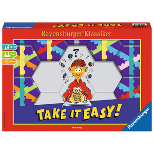 Ravensburger 26738 Take it easy