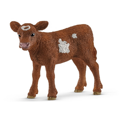 Schleich 13881 Farm World - Texas Longhorn Kalb