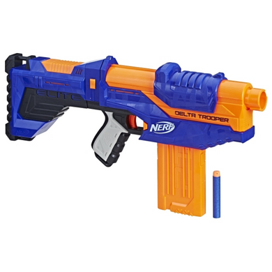 Hasbro E1911EU4 Nerf - N-Strike Elite - Delta Trooper