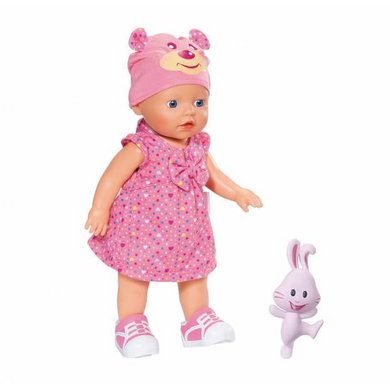Zapf Creation 823484 my little BABY born® - Walks