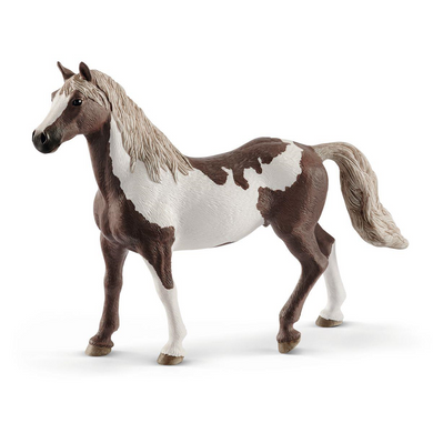 Schleich 13885 Horse Club - Paint Horse Wallach