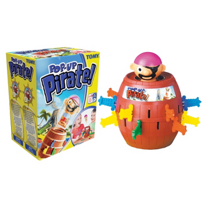 Tomy T7028 RC2 Pop Up Pirate!