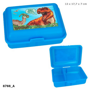 Depesche 8788 Dino World - Brotdose