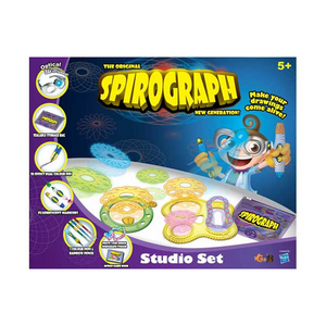 Hasbro SP1005 Spirograph Studio Set