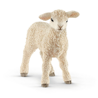 Schleich 13883 Farm World - Lamm
