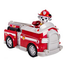 Spin Master 6022627 64009 Paw Patrol - Basic Vehicle - Sortiment