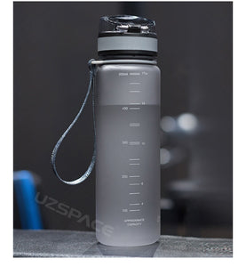 Water Bottle For Sports & camping - Cookware For Kitchen