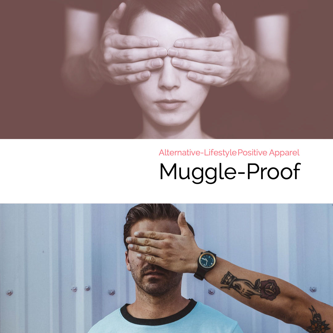 Muggle-Proof Apparel
