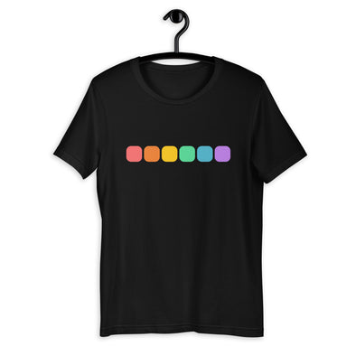 Pride Bubble V-Neck