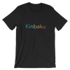 "Short-Sleeve ""Kinbaku Rainbow"" Unisex T-Shirt"