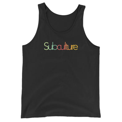 Subculture Tank