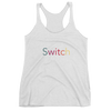 "Women's ""Switch"" Racerback Tank"