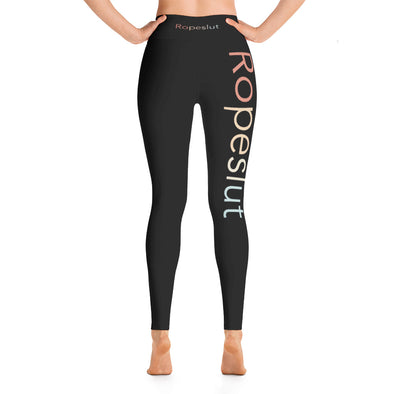 Ropeslut Women's Leggings  (Floor Edition)