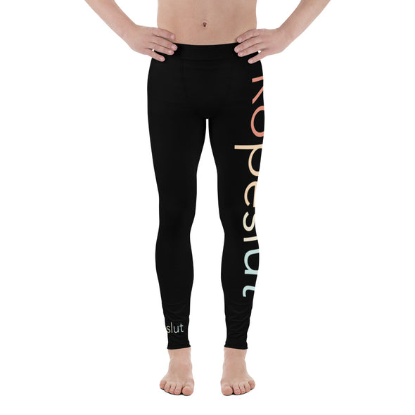 MEN'S ROPESLUT LEGGINGS