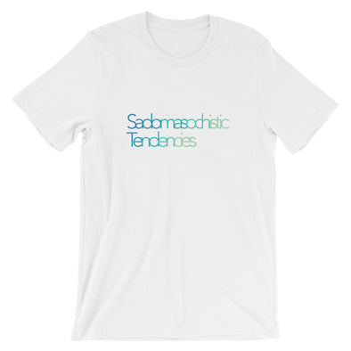 Sadomasochistic Tendencies Tee