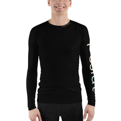ROPESLUT ROPE JAM LONG-SLEEVE TEE