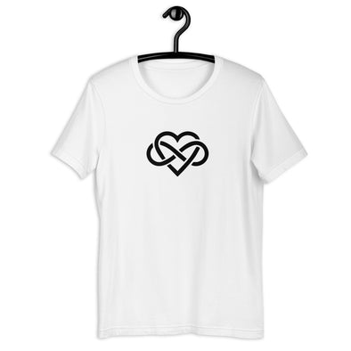 Polyamory Logo Gender-Neutral Tee