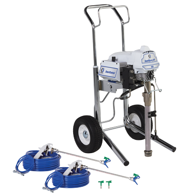 SaniSpray HP 130 Electric Airless Disinfectant Sprayer