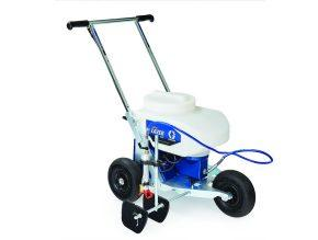 Graco S90 Paint Machine