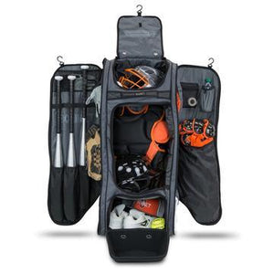 THE COMMANDER CATCHER'S BAG