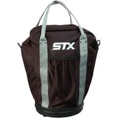 STX Bucket Lacrosse Ball Bag