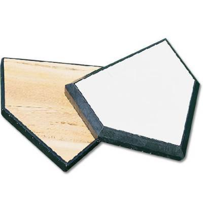 MacGregor® Wood-Filled Home Plate
