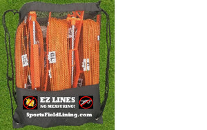 Eazy Crease Field Lining Kits