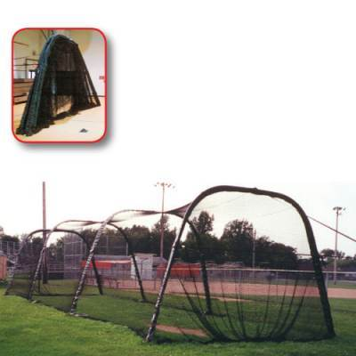 Collapsible Batting Tunnel