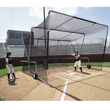 Load image into Gallery viewer, Foldable, Portable Batting Cage