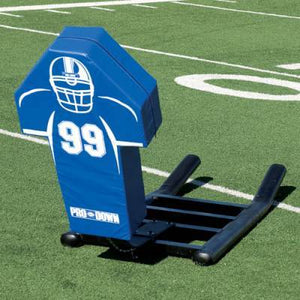 Pro Down M-Series 1-Man Sled