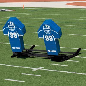 Varsity M-Series Blocking Sleds