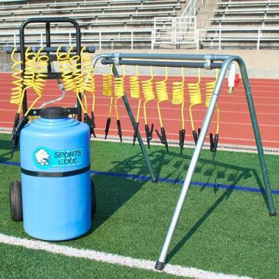Practice Hydration Package