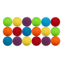 Load image into Gallery viewer, Multi Pack Lacrosse Balls