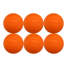 Load image into Gallery viewer, Orange Lacrosse Balls
