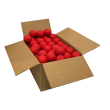 Load image into Gallery viewer, Red Lacrosse Balls